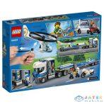 Lego City: Rendőrségi Helikopteres Szállítás 60244 (Lego, 60244)