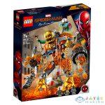 Lego Marvel Super Heroes: Olvasztár Csatája 76128 (Lego, 76128)