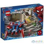 Lego Marvel Super Heroes: Pókember Doc Ock Ellen 76148 (Lego, 76148)