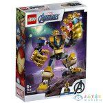 Lego Marvel Super Heroes: Thanos Robot 76141 (Lego, 76141)