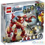 Lego Marvel Super Heroes: Vasember Hulkbuster Az A.I.M Ügynök Ellen 76164 (Lego, 76164)