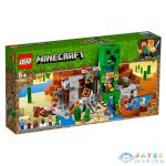 Lego Minecraft: A Creeper Barlang 21155 (Lego, 21155)