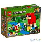 Lego Minecraft: A Gyapjúfarm 21153 (Lego, 21153)
