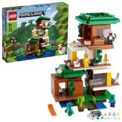 Lego Minecraft: A Modern Lombház 21174 (Lego, 21174)