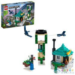 Lego Minecraft: Az Égi Torony 21173 (Lego, 21173)