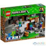 Lego Minecraft: Zombibarlang 21141 (Lego, 21141)