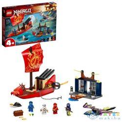 Lego Ninjago: A Sors Adománya Utolsó Repülése 71749 (Lego, 71749)