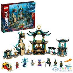 Lego Ninjago: A Végtelen Tenger Temploma 71755 (Lego, 71755)