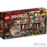 Lego Ninjago: Az Elemek Bajnoksága 71735 (Lego, 71735)