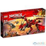 Lego Ninjago: Firstbourne 70653 (Lego, 70653)