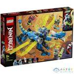 LEGO Ninjago - Jay kibersárkánya (Lego, 71711)