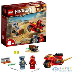 Lego Ninjago: Kai Pengés Motorja 71734 (Lego, 71734)