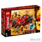 Lego Ninjago: Katana 4X4 70675 (Lego, 70675)