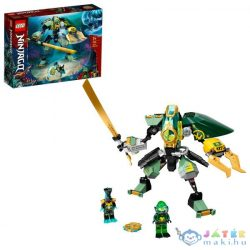 Lego Ninjago: Lloyd Hidrorobotja 71750 (Lego, 71750)