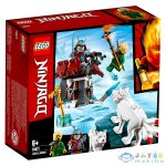 Lego Ninjago: Lloyd Utazása 70671 (Lego, 70671)