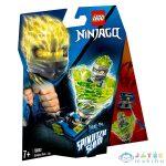 Lego Ninjago: Spinjitzu Csapás - Jay 70682 (Lego, 70682)