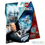 Lego Ninjago: Spinjitzu Csapás - Zane 70683 (Lego, 70683)