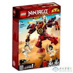 Lego Ninjago: Szamuráj Mech 70665 (Lego, 70665)