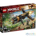 Lego Ninjago: Sziklaromboló 71736 (Lego, 71736)