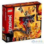 Lego Ninjago: Tüzes Agyar 70674 (Lego, 70674)