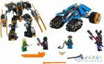 LEGO Ninjago - Viharjáró ( Lego, 71699)