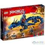 Lego Ninjago: Viharkeltő 70652 (Lego, 70652)