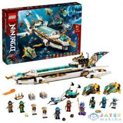 Lego Ninjago: Vízi Fejvadász 71756 (Lego, 71756)