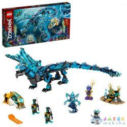 Lego Ninjago: Vízisárkány 71754 (Lego, 71754)