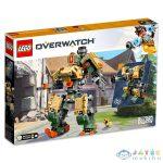 Lego Overwatch: Bastion 75974 (Lego, 75974)