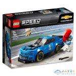 Lego Speed Champions: Chevrolet Camaro Zl1 Versenyautó 75891 (Lego, 75891)