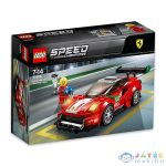 Lego Speed Champions: Ferrari 488 Gt3 Scuderia Corsa 75886 (Lego, 75886)