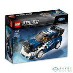 Lego Speed Champions: Ford Fiesta M-Sport Wrc 75885 (Lego, 75885)