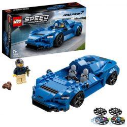 Lego Speed Champions: Mclaren Elva 76902 (Lego, 76902)