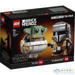 Lego Star Wars: A Mandalori És A Gyermek 75317 (Lego, 75317)