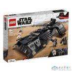 Lego Star Wars: A Ren Lovagjai-Nak Szállítóhajója 75284 (Lego, 75284)