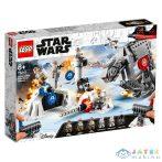 Lego Star Wars: Action Battle Echo Bázis Védelem 75241 (Lego, 75241)