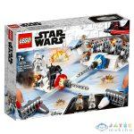 Lego Star Wars: Action Battle Hoth Generátor Támadás 75239 (Lego, 75239)