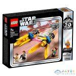 Lego Star Wars: Anakin Fogata - 20. Évfordulós Kiadás 75258 (Lego, 75258)