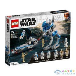 Lego Star Wars: Az 501. Légió Klónkatonái 75280 (Lego, 75280)