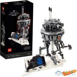 Lego Star Wars: Birodalmi Kutasz Droid 75306 (Lego, 75306)