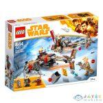 Lego Star Wars: Cloud-Rider Swoop Bikes 75215 (Lego, 75215)
