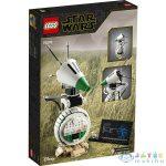 Lego Star Wars: Custom Droid 75278 (Lego, 75278)