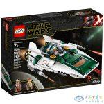 Lego Star Wars: Ellenállás A -Szárnyú Vadászgép 75248 (Lego, 75248)