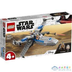 Lego Star Wars: Ellenállás Oldali X-Szárnyú 75297 (Lego, 75297)