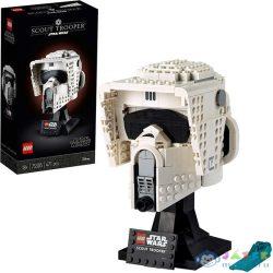 Lego Star Wars: Felderítő Rohamosztagos Sisak 75305 (Lego, 75305)