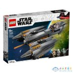 Lego Star Wars: Grievous Tábornok Starfighter-E 75286 (Lego, 75286)