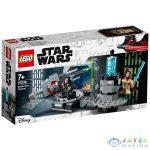 Lego Star Wars: Halálcsillag Ágyú 75246  (Lego, 75246)