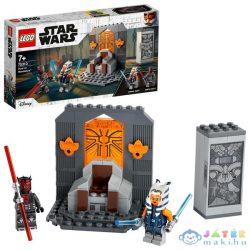 Lego Star Wars Párbaj A Mandalore Bolygón 75310 (Lego, 75310)