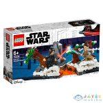 Lego Star Wars: Párbaj A Starkiller Bázison 75236 (Lego, 75236)