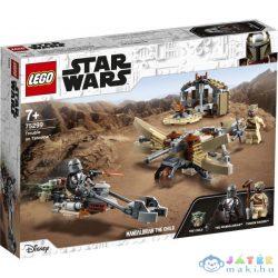 Lego Star Wars Tatooine-I Kaland 75299 (Lego, 75299)